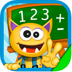 Math Games for Kids By ASO Lead